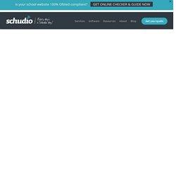 How to create the best school website SEN page - Schudio