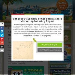 3 Tools to Create Social Media Visuals : Social Media Examiner