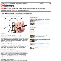 Creatieve ideeën voor een beter leven - Wetenschap