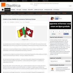 Cameroun pearltrees for Chambre de commerce cameroun