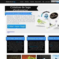 Dessine-moi un logo > Forme logo : Quelle forme employez pour une création de logo