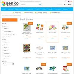 Jeux & Création - Détente - Nenko Snoezelen, Rompa Dealer & More