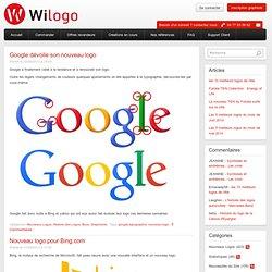 Le blog de Wilogo : Creation de logo pour votre entreprise par 37000 graphistes - Histoire des Logos