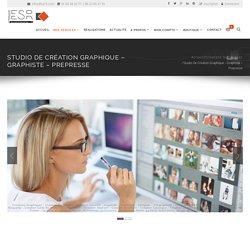 Création graphique - Graphiste - Essonne 91 - Paris 75