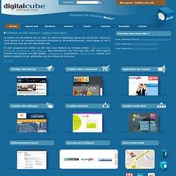 Cahier des charges site internet - Gestion projet site web