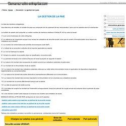 Kit Création - Vos permiers pas dans la création d'entreprise