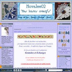 Novalee02 Les croix et moi