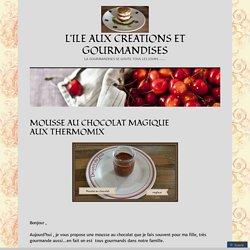 L'ILE AUX CREATIONS ET GOURMANDISES – Page 7 – LA GOURMANDISES SE GOUTE TOUS LES JOURS ……