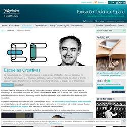 Fundación Telefónica España