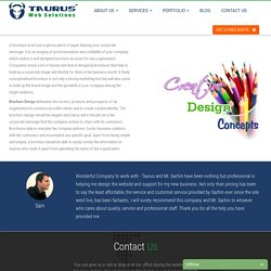 Small Business Website Design Kerala- Taurus Web Solutions