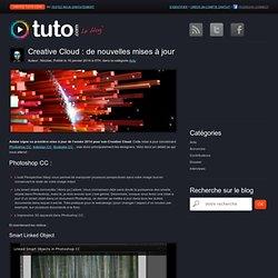 Creative Cloud « Blog Tuto