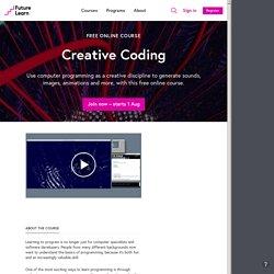 Creative coding — Monash University