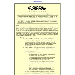 Creative Commons Legal Code