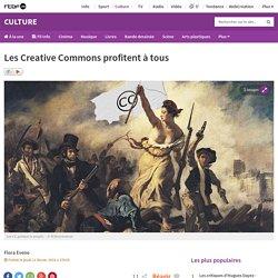Les Creative Commons profitent à tous
