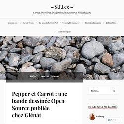 Creative Commons – – S.I.Lex –