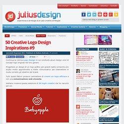 50 Creative Logo Design Inspirations #9