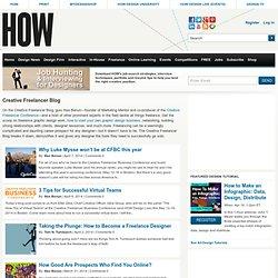 Freelance Graphic & Web Design