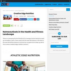 Creative Edge Nutrition