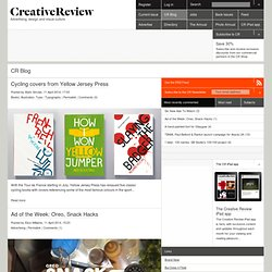 Creative Review -