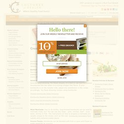 Creative Ways to Use Kombucha Tea