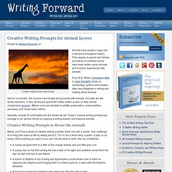 Creative Story Writing Idea Generator