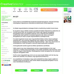 CreativeSelector