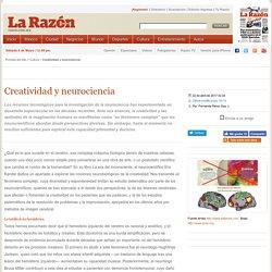 Creatividad y neurociencia
