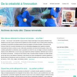 De la créativité à l'innovation