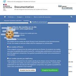 Libérer la créativité des élèves en les responsabilisant au sein du CDI (Traam 2016-2017)