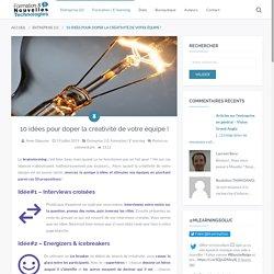 Formation & Nouvelles Technologies