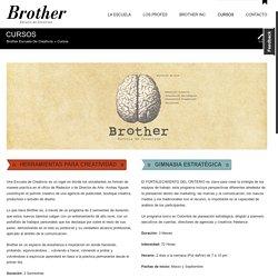 Brother Escuela de CreativosBrother Escuela de Creativos