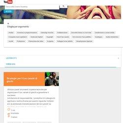Creator Academy - YouTube