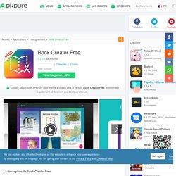 ♥♥♥ Book Creator Free pour Android - Téléchargez l'APK