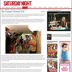 The Creators of Dorm Life | Destination Success | magazine