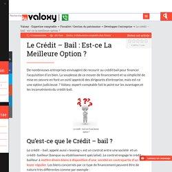 Le crédit-bail est-il un moyen de financement intéressant ?