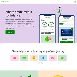 Free Credit Score & Credit Report Card. No Credit Card Needed