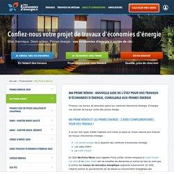 Prime Rénov : le crédit d'impôt 2020 et les aides Anah - VosEconomiesdEnergie.fr