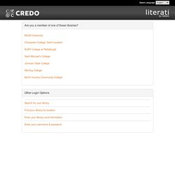 Credo Bilingual Dictionaries