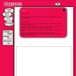 Créé ta BD - Luxembourg - RMN Bd