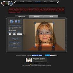 Créer vos photos d'identité sans logiciel