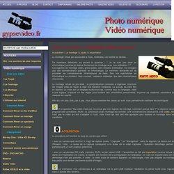 Créer une vidéo : le MONTAGE VIDEO pas à pas