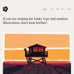 Créez votre thème WordPress de A à Z - Francis Chouquet – Lettering, Logo & Web Design