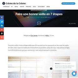 Crème de la Crème - Blog
