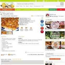 Petits pâtés créoles, Recette Ptitchef