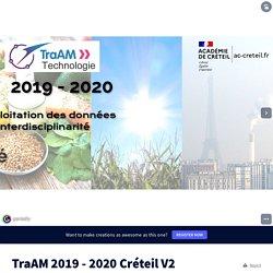 TraAM 2019 - 2020 Créteil V2 by adrien.lakomy on Genially