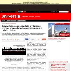 CRIATIVIDADE-COMPETITIVIDADE-VITALIDADE-URBANA-UMA-CULTURA-GOVERNANÇA-CIDADE-CRIATIVA