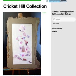 Cricket Hill Collection