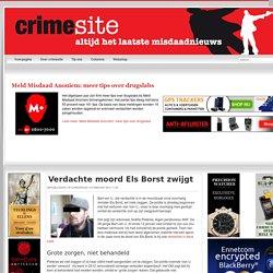 Verdachte moord Els Borst zwijgt
