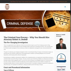 Criminal Defense Lawyer Scottsdale - Criminal Attorney Scottsdale