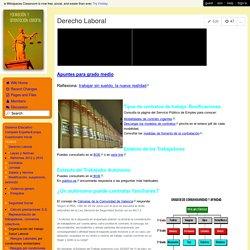 cris-fol - Derecho Laboral